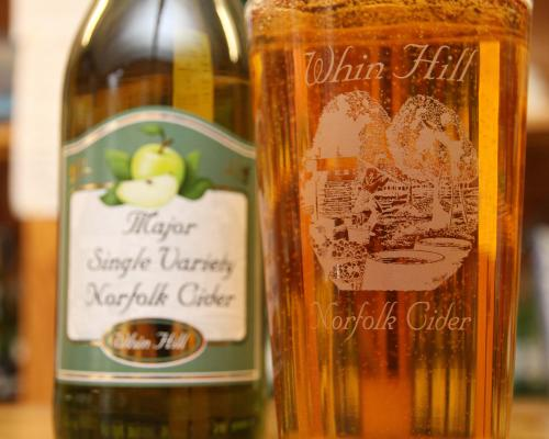 Whin Hill Cider 11