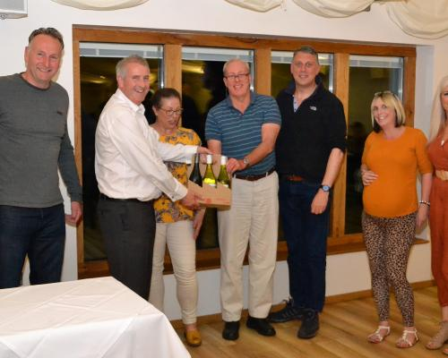 Lovewell Blake Lowestoft quiz 2019 winners