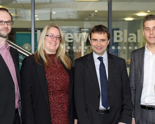 Lovewell Blake announces three new managers sm