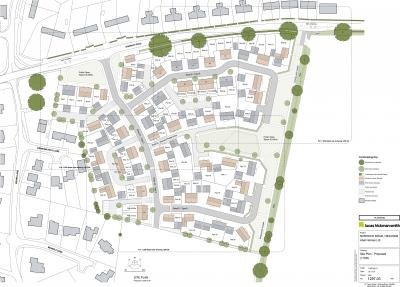Much Needed New Homes Set For Hingham After Unanimous