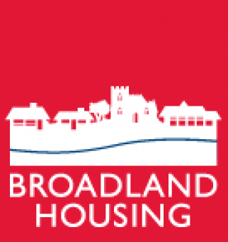 Broadland HA logo
